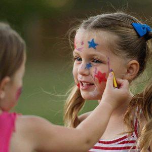 meilleurs maquillages des enfants