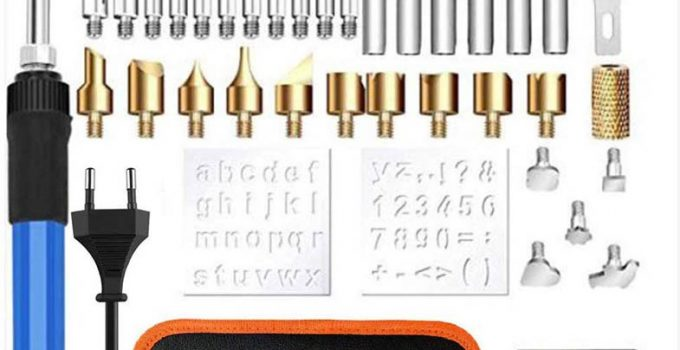 meilleur stylo à pyrogravure