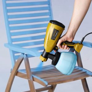 meilleur pulvérisateur de peinture