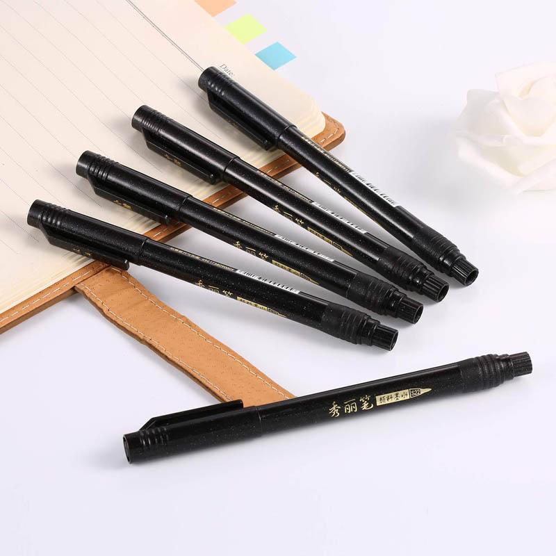 ᐅ Le meilleur stylo de calligraphie en 2021 !