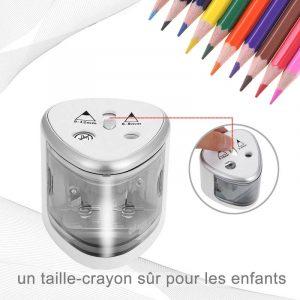 meilleur taille-crayon électrique