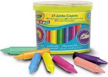 meilleurs crayons pour enfants